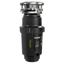 GX PRO Series garbage disposal