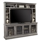 """84"""" Hutch Product Image"""