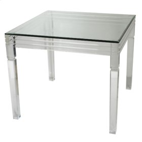 Diaphan Dining Table