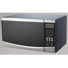 0.9 CF Touch Microwave - Stainless Steel