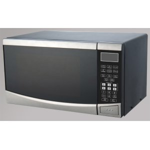 Avanti0.9 CF Touch Microwave - Stainless Steel