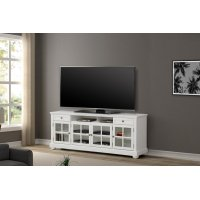 Cape Cod 76 in. TV Console Product Image