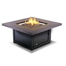 Muskoka Square Patioflame® Table
