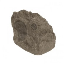 High Performance Rock Loudspeaker; 8-in. 2-Way-Shale Brown RS8Si Shale Brown Pro