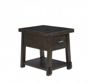 Brookview End Table