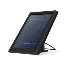 Super Solar Panel - Black
