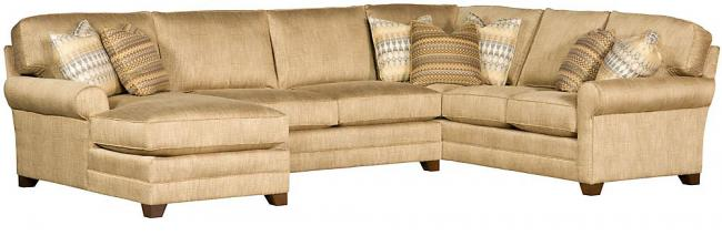 Winston Sectional