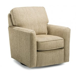 FlexsteelChamberlain Swivel Chair