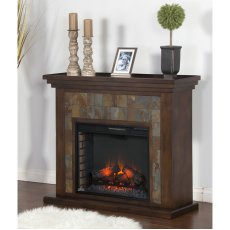 """28""""w Fire Box W/ Remote Control By Twin Star Product Image"""