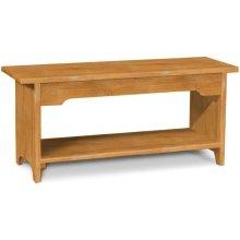 48'' Brookstone Bench
