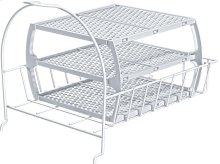"Dryer Rack 24"" (Fits WAP/WTB & WAT/WTG Series)"