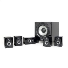 RC-Micro 5.1 Home Theater System