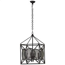 Carriage House Chandelier - VRU