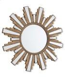 Sun Wall Mirror Product Image