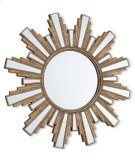 Sun Wall Mirror Product Image
