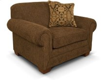 Monroe Chair and a Half 1434