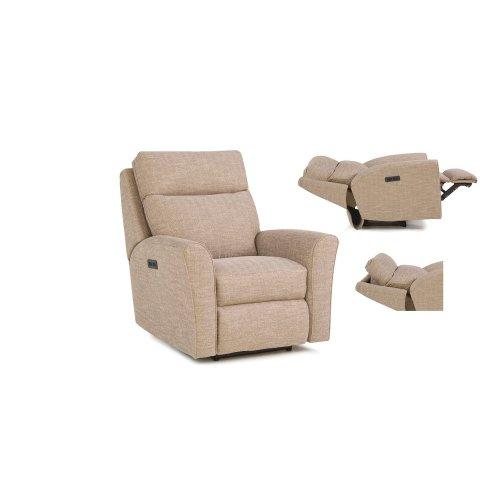 Motorized Reclining Chair / Headrest