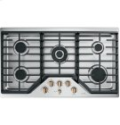 "Café 36"" Built-In Gas Cooktop Product Image"