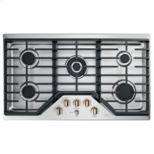 "Café 36"" Built-In Gas Cooktop"