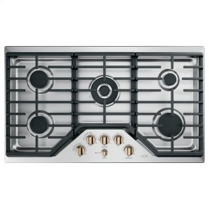 "Cafe36"" Built-In Gas Cooktop"