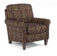 Harvard Fabric Chair Product Image
