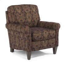 Harvard Fabric Chair