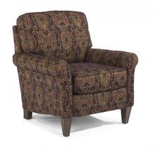 Harvard Fabric Chair