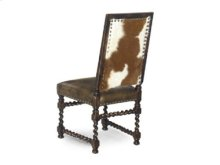 J. Neal Side Chair