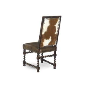 J. Neal Side Chair