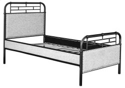 3021 Wesson Twin Bed