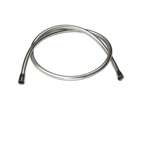 6' reinforced PVC hose