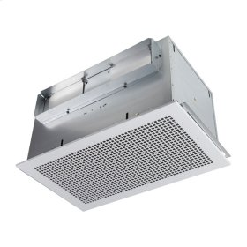 434 CFM High Capacity Ventilator, 2.3 Sones, 120V