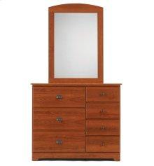 "7-Drawer Dresser 48"""