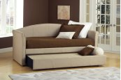 Siesta Daybed With Trundle