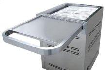 Side Shelf Kit for CAD Carts