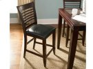 Ladderback Bar Stool Product Image