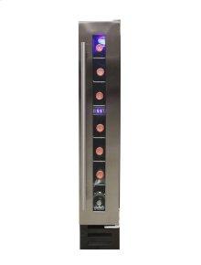 7 Bottle Wine Cooler
