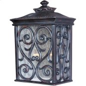 Newbury VX 2-Light Outdoor Wall Lantern