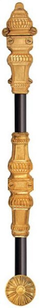 Surface Bolt Georgian-Anne Style Product Image