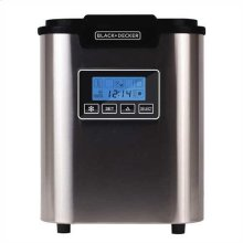 26 lb. Capacity Ice Maker
