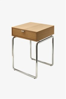 "Formwork 14"" x 14"" x 19 1/2"" Side Table STYLE: FMTA01"