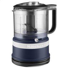KitchenAid® 3.5 Cup Food Chopper - Ink Blue