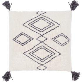 """Braith BRH-001 20"""" x 20"""" Pillow Shell with Polyester Insert"""