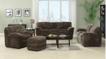 Emerald Home Devon Sofa-love-chair-ottoman Set Mocha U3203b-05-4pcset-k