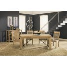 Autumn Sideboard with Cider Finish Product Image