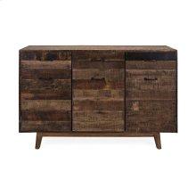 Hector Reclaimed Wood Sideboard