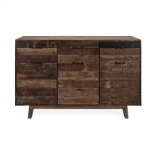 Hector Reclaimed Wood Sideboard