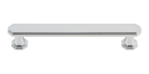 Dickinson Pull 5 1/16 Inch (c-c) - Polished Chrome