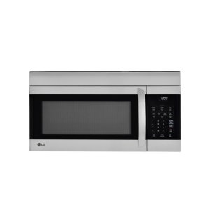LG Appliances1.7 cu. ft. Over-the-Range Microwave Oven with EasyClean®