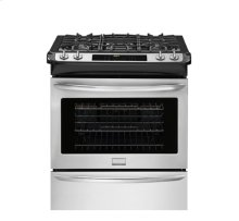 HOT BUY CLEARANCE!!! 30'' Slide-In Gas Range.
